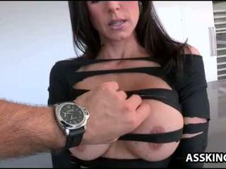 Hot ass Kendra Lust